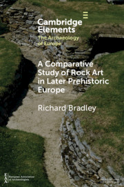 A Comparative Study of Rock Art in Later Prehistoric Europe
