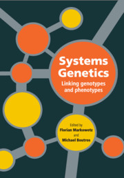 Cambridge Series in Systems Genetics