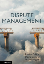 Dispute Management