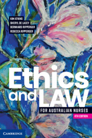 Ethics and Law for Australian Nurses
