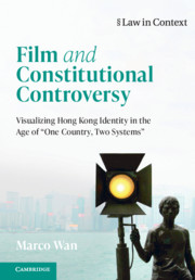 Film and Constitutional Controversy