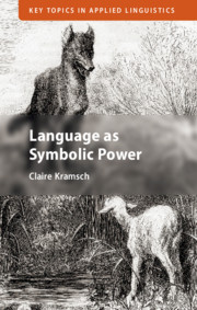 Language as Symbolic Power