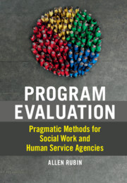 Pragmatic Program Evaluation for Social Work