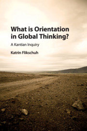 What is Orientation in Global Thinking?