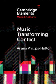 Music Transforming Conflict