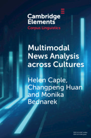 Multimodal News Analysis across Cultures
