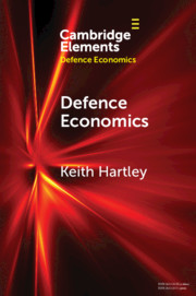 Elements in Defence Economics