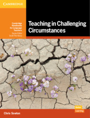 Teaching in Challenging Circumstances Paperback