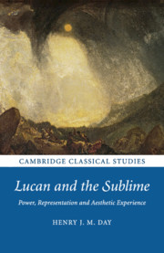 Lucan and the Sublime