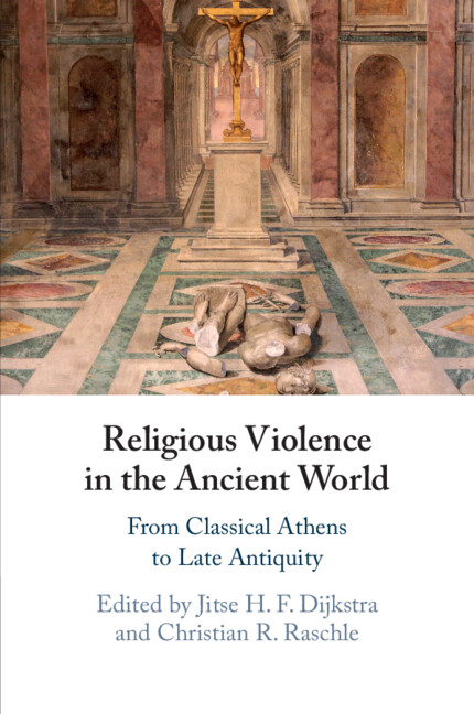 Religion, Violence And The Diasporic Experience: The Jewish Diaspora In  Flavian Rome And Puteoli (Chapter 6) - Religious Violence In The Ancient  World