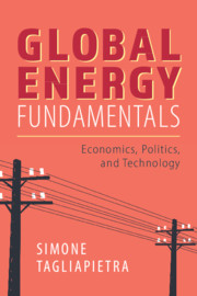 Global Energy Fundamentals