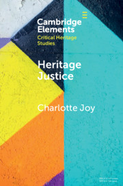 Heritage Justice