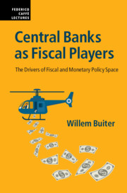 Central Banks as Fiscal Players