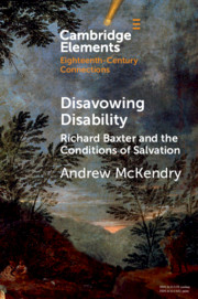 Disavowing Disability