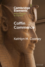 Coffin Commerce