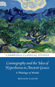 Cosmography and the Idea of Hyperborea in Ancient Greece