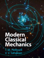 Modern Classical Mechanics