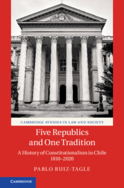 Five Republics and One Tradition