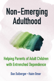 Non-Emerging Adulthood