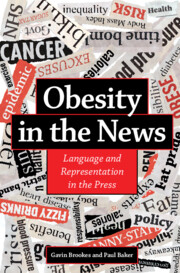 Obesity in the News