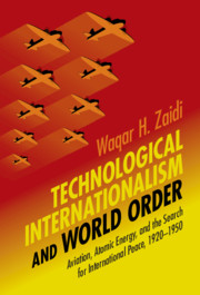 Technological Internationalism and World Order
