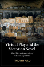 Virtual Play and the Victorian Novel