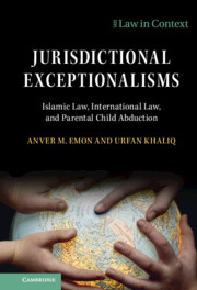Jurisdictional Exceptionalisms