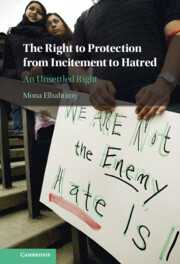 The Right to Protection from Incitement to Hatred