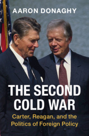 The Second Cold War