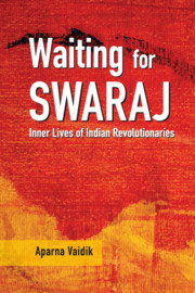 Waiting for Swaraj