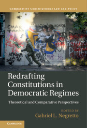 Redrafting Constitutions in Democratic Regimes