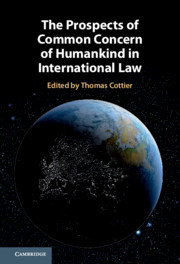 The Prospects of Common Concern of Humankind in International Law