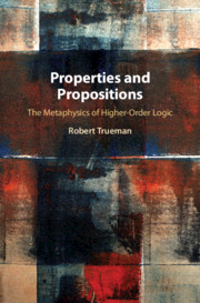 Properties and Propositions