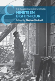 The Cambridge Companion to Nineteen Eighty-Four