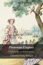 Protestant Empires
