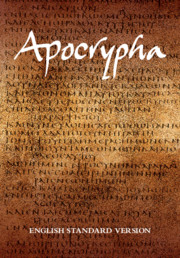 ESV Apocrypha Text Edition, ES530:A