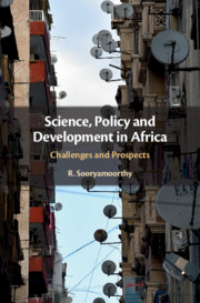 Science, Policy and Development in Africa