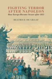 Fighting Terror after Napoleon