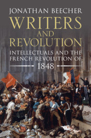 Writers and Revolution