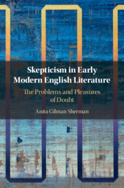 Skepticism in Early Modern English Literature