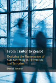 From Traitor to Zealot