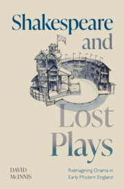 Shakespeare and Lost Plays