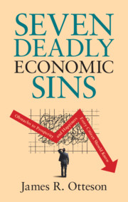 Seven Deadly Economic Sins