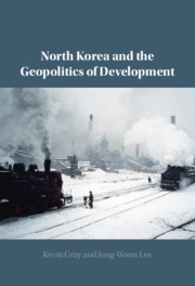 North Korea and the Geopolitics of Development