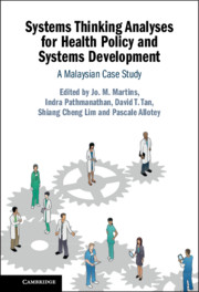 Systems Thinking Analyses for Health Policy and Systems Development