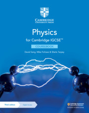 Cambridge IGCSE™ Physics
