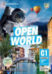 Open World Advanced