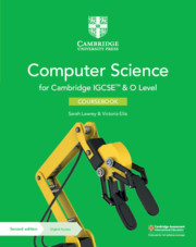 Cambridge IGCSE™ and O Level Computer Science