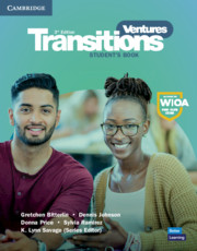 Ventures Transitions 3rd Edition