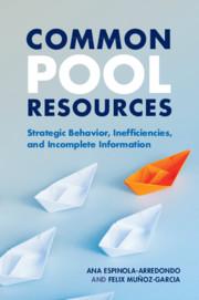 Common Pool Resources
